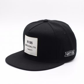 Brooklyn full cap kepure