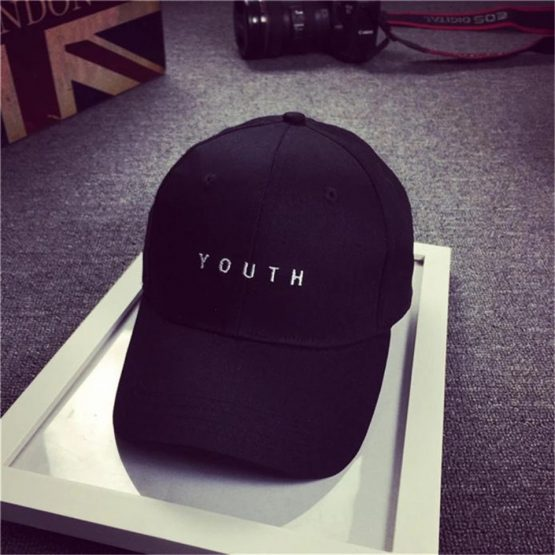 Youth full cap kepure