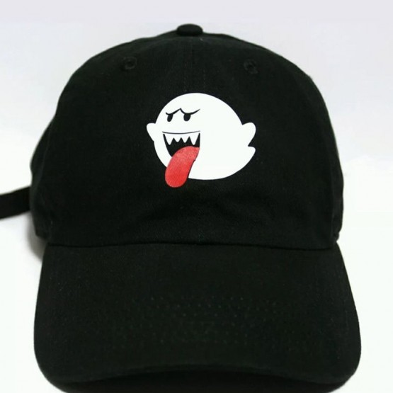 "Snapback ""boo"" kepurė"