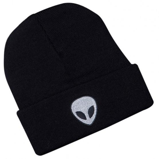 Šilta žieminė beanie kepurė