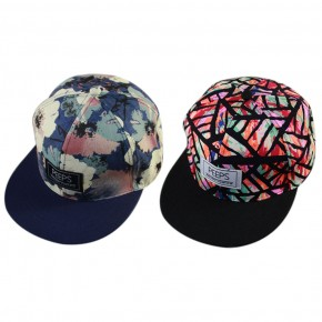 """Full cap """"PEEPS"""" kepurė"""