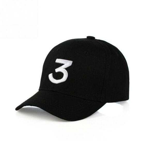 "Snapback kepurė ""3 Chance"""
