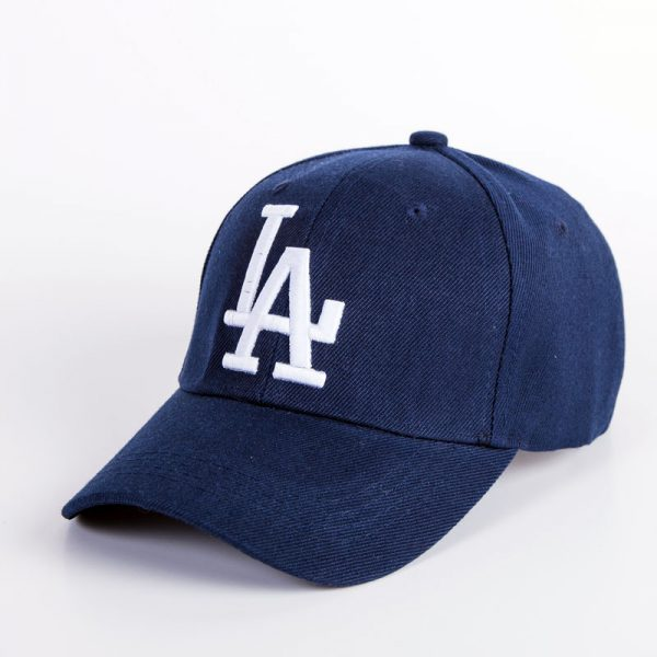 """Snapback kepurė su snapeliu """"LA"""""""