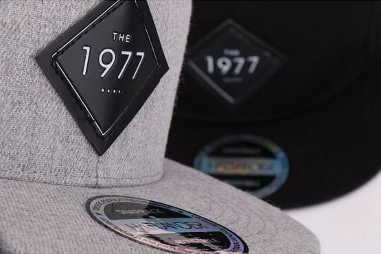 """Full cap kepurė """"1997"""""""
