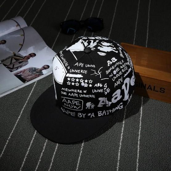 """Full cap kepurė """"Universe"""""""