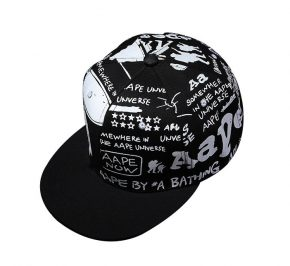 full cap kepure universe