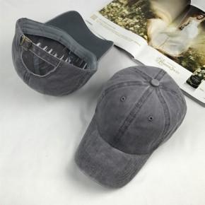 "Snapback kepurė ""Gray"""