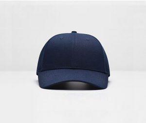 "Snapback Kepurė su snapeliu ""Blue"""