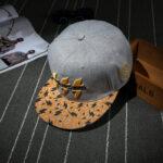 """Full cap """"Swag shining god"""""""