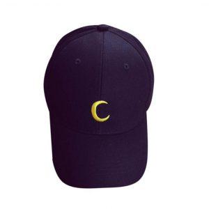 "Kepurė su snapeliu ""Moon"""