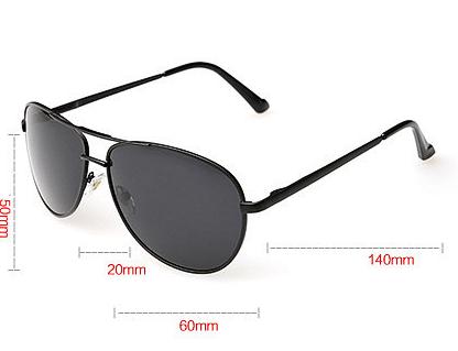 akiniai nuo saules retro black ismatavimai