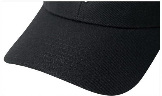 kepure su snapeliu