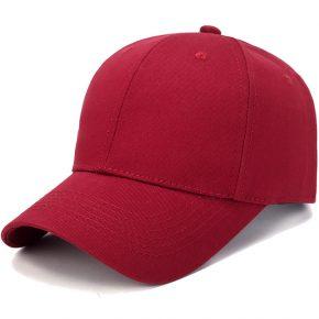 """kepure su snapeliu """"red"""""""