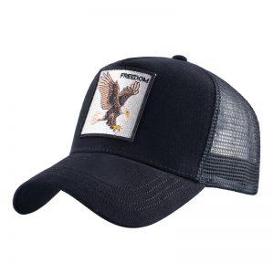 kepure su snapeliu freedom
