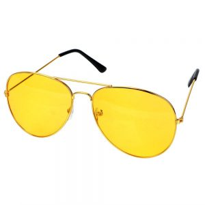 "Saulės akiniai ""Golden dream"""