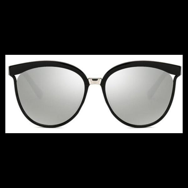 """Moteriški akiniai """"Cat eye gray"""""""
