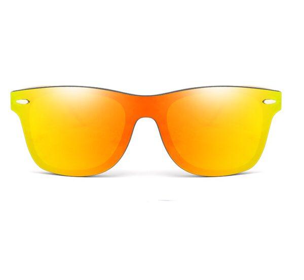 """Akiniai nuo saulės """"Orange Mirror"""""""