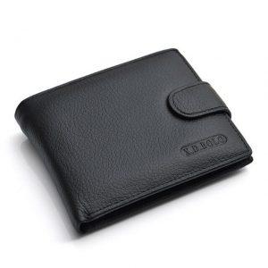 Vyriška odinė piniginė X.D. BOLO